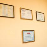 Сертификаты наркологов